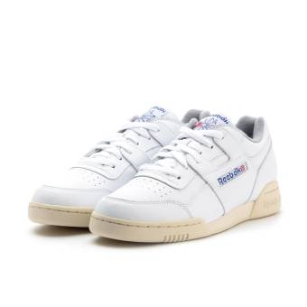 Reebok Workout Plus R12 (V61811) weiss