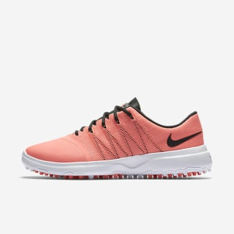 Nike Lunar Empress 2 (819040-600) orange