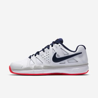 Nike Court Air Vapor Advantage Clay (819661-104) weiss