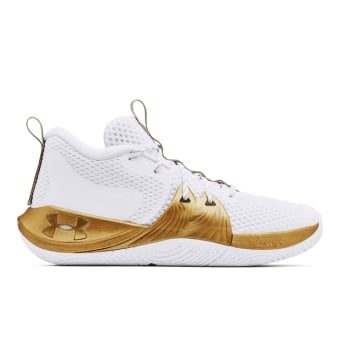 Under Armour Embiid 1 (3023086-105) weiss