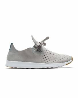 Native Apollo Moc Pigeon (21102400 1505) grau