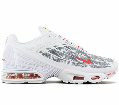 Nike Tuned 3 (DH4107-100) weiss