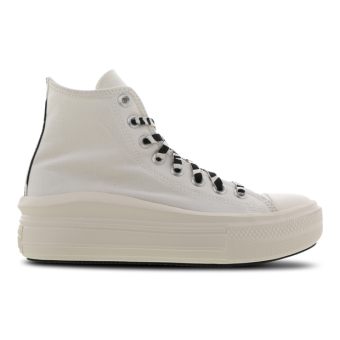 Converse Chuck Taylor All Star Move Archive (570974C) weiss