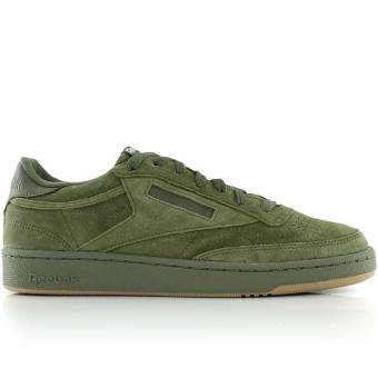 Reebok CLUB C 85 SG (BS7890) grün