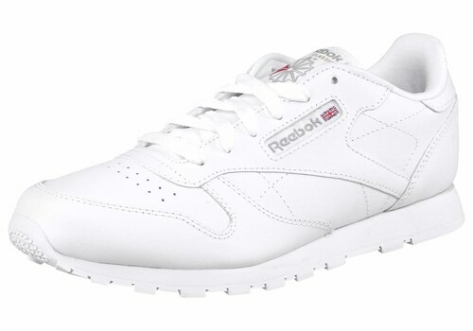 Reebok Classic Leather (50151) weiss