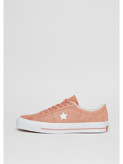 Converse one star ox (153964C) pink