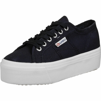 Superga Cotw Linea Up and Down (S9111LW F43) blau