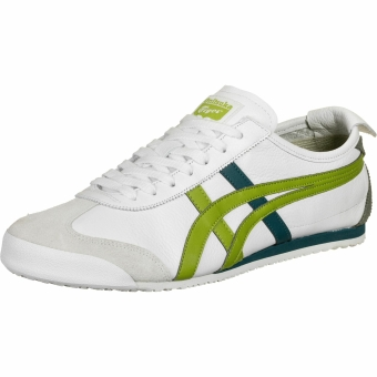 Asics Tiger Mexico Sneaker 66 (1183A201-111) weiss