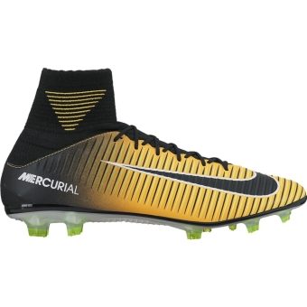 Nike Mercurial Veloce III FG (831961-801) orange