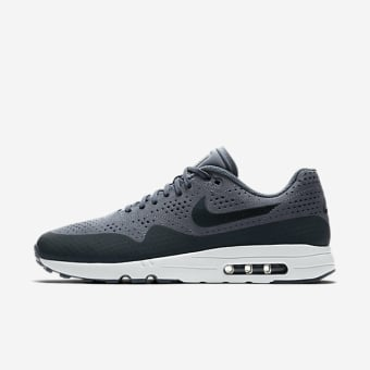 Nike Air Max 1 Ultra 2 0 Moire Armory blue navy (918189-400) blau