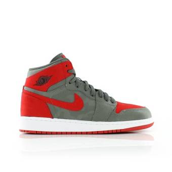 NIKE JORDAN Air 1 Retro hi Premium bg River Rock (822858-032) bunt