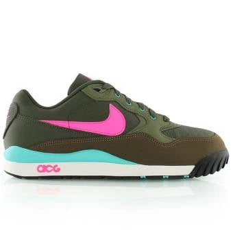 Nike Air Wildwood LE (377757-363) grün
