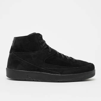 NIKE JORDAN Air 2 Retro Decon (897521-010) schwarz