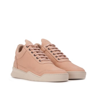 Filling Pieces Low Top Ghost Lane pink Rabatt-Codes Online-Shopping PXOZBm5h5