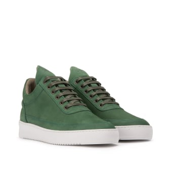 Filling Pieces Low Top W Ripple Lane (2512215-1910038) grün