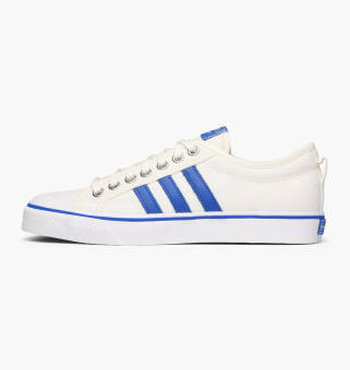 adidas Originals Nizza (BZ0489) weiss