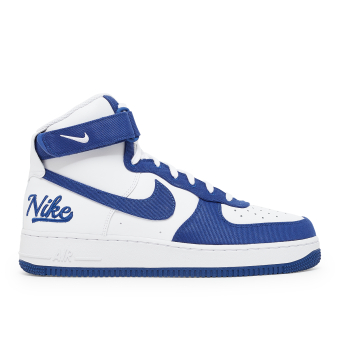 Nike Air Force 1 High 07 *Sports Specialties* (DC8168 100) weiss