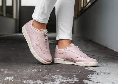 Reebok Club C 85 Zip (BS6606) pink