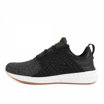 New Balance Fresh Foam Cruz Herren (580181-60-8) schwarz