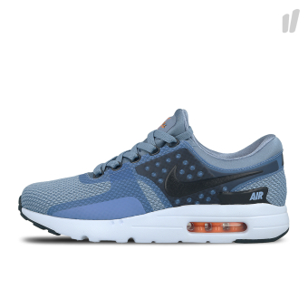 Nike Air Max Zero Essential (876070-400) blau