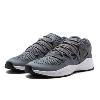 NIKE JORDAN Formula 23 Low cool grey (919724-004) grau