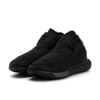 Y-3 Qasa High Core Black (CP9854) schwarz