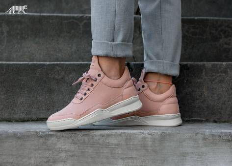 Filling Pieces Low Top Ghost Lane (25222151881) pink