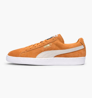 Puma Suede Classic (363242-23) orange