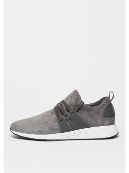 Project Delray Wavey grey/white (PDR-SS17-FW-12) grau