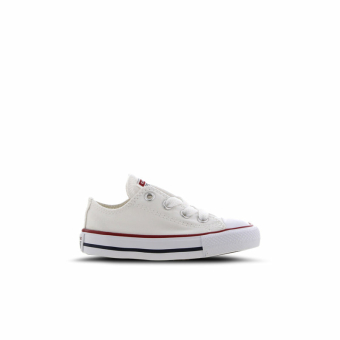Converse Chuck Taylor All Star OX (7J256C) weiss