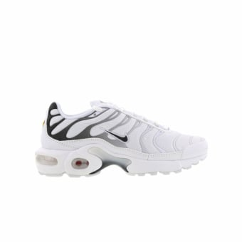 Nike Tuned 1 (655020-108) weiss