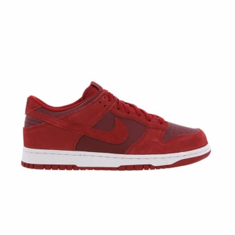 Nike Dunk Low (904234-601) rot