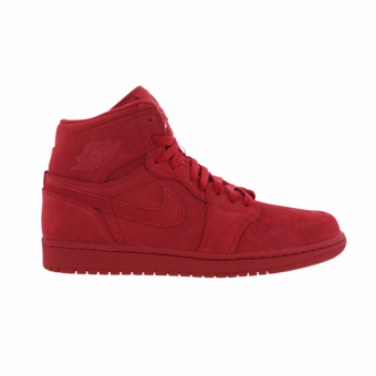 NIKE JORDAN Air 1 Retro High Gym Red (332550-603) rot