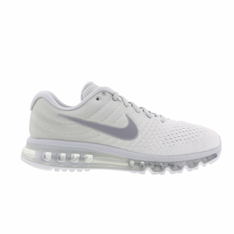 Nike Air Max 2017 White (849559-009) grau