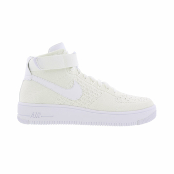 Nike Air Force 1 Ultra Flyknit (817420-102) weiss