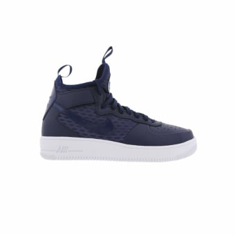 Nike Air Force 1 Ultraforce (864014-400) blau
