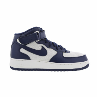 Nike Air Force 1 Mid 07 (315123-412) blau
