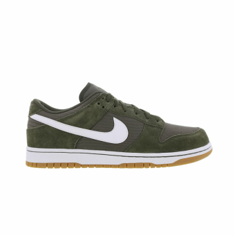 Nike Dunk Low (904234-301) grün