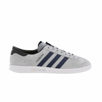 adidas Originals Hamburg (BB5298) grau