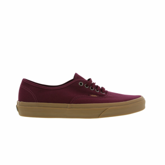 Vans Authentic Gum (VA38EMONZ) rot