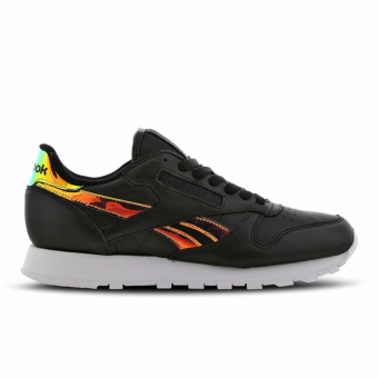 quite nice the best attitude official images Reebok Classic Iridescent in schwarz - BS5118 | everysize