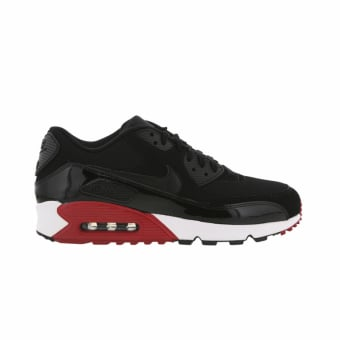 Nike Air Max 90 Essential (537384-066) schwarz