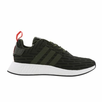 adidas Originals NMD R2 (BY2500) grün