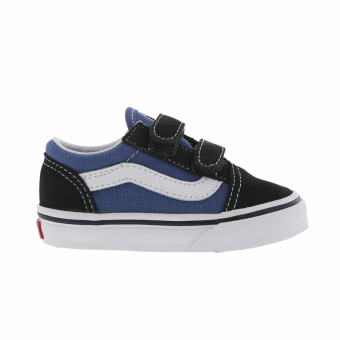 Vans Old Skool V Kids (VD3YNVY) blau