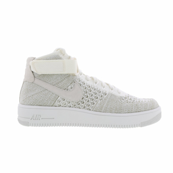 Nike Air Force 1 Ultra Flyknit (817420-101) braun