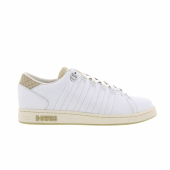 K-Swiss Tongue Twister (05398-199-M) weiss