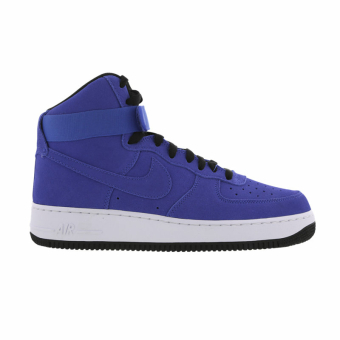 Nike Air Force 1 High 07 (315121-413) blau