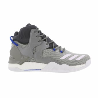 adidas Originals D Rose 7 (BB8212) grau