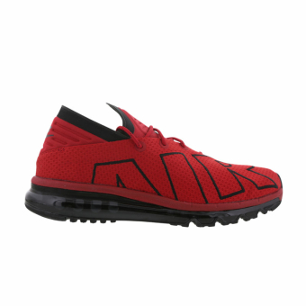 Nike Air Max Flair (942236-600) rot