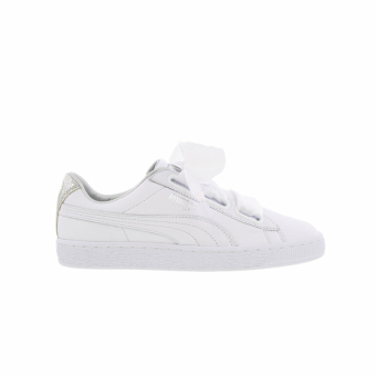 Puma Basket Heart Diamond Crush weiss Rabatt Amazon fk5wKnRj